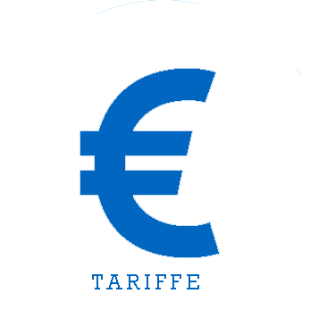 TARIFFE PARCHEGGI